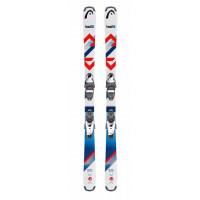 Лыжи + крепление Residue SLR 2 + SLR 7.5 AC BRAKE 78 [H] (314118+100679)