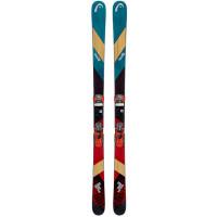 Лыжи Caddy
