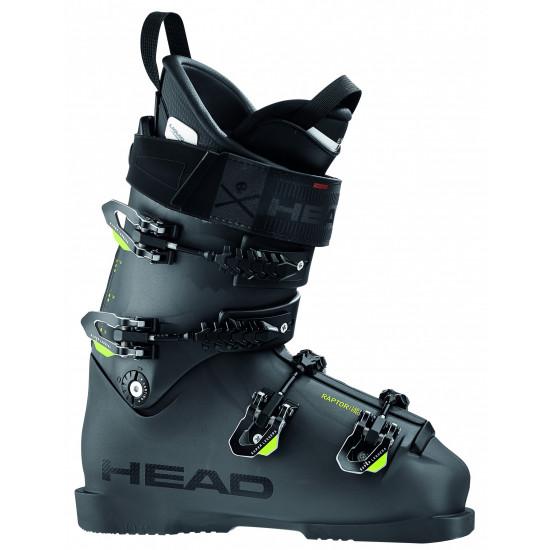 Ботинки RAPTOR 140 S PRO (2021) anthracite