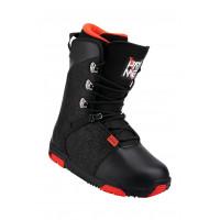 Ботинки сноубордические PRIME Fun-F1 Black