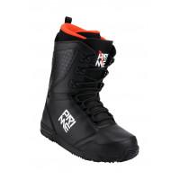 Ботинки сноубордические PRIME COOL-C1 TGF (система быстрой шнуровки)