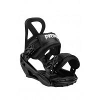 Крепления для сноуборда PRIME FUN-F1 White